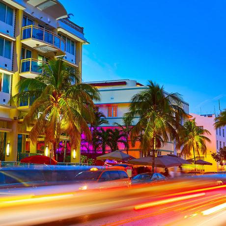 Local Moving in Miami
